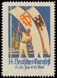 14. Deutsches Turnfest