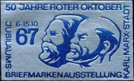 50 Jahre Roter Oktober