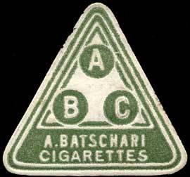 ABC Cigarettes