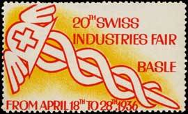 20th Swiss Industries Fair