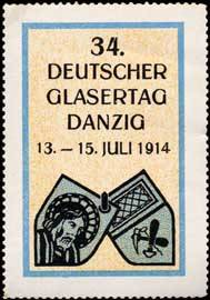 34. Deutscher Glasertag