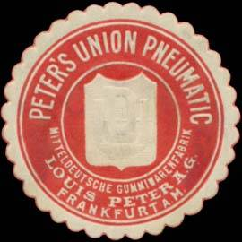 Peters Union Pneumatic