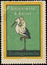 timeless design e6390 88f2c Kaufhaus Steigerwald & Kaiser – Veikkos-archiv