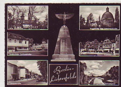 Berlin Lichterfelde 1965